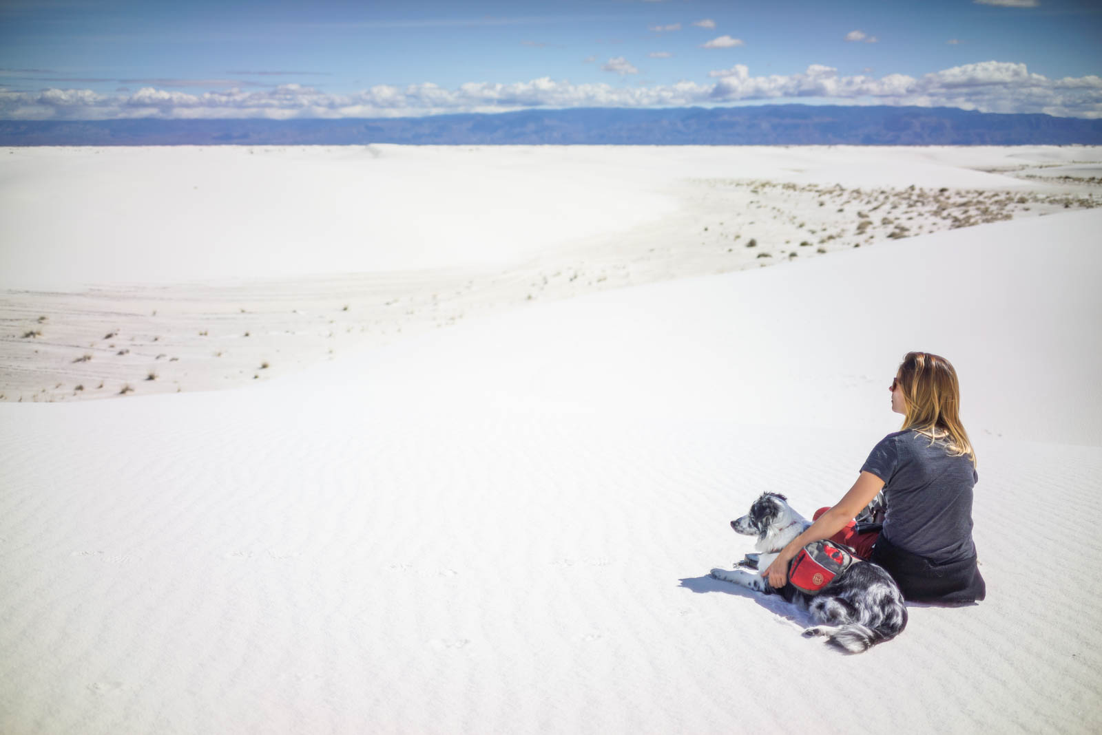 White Sands National Monument - 0010