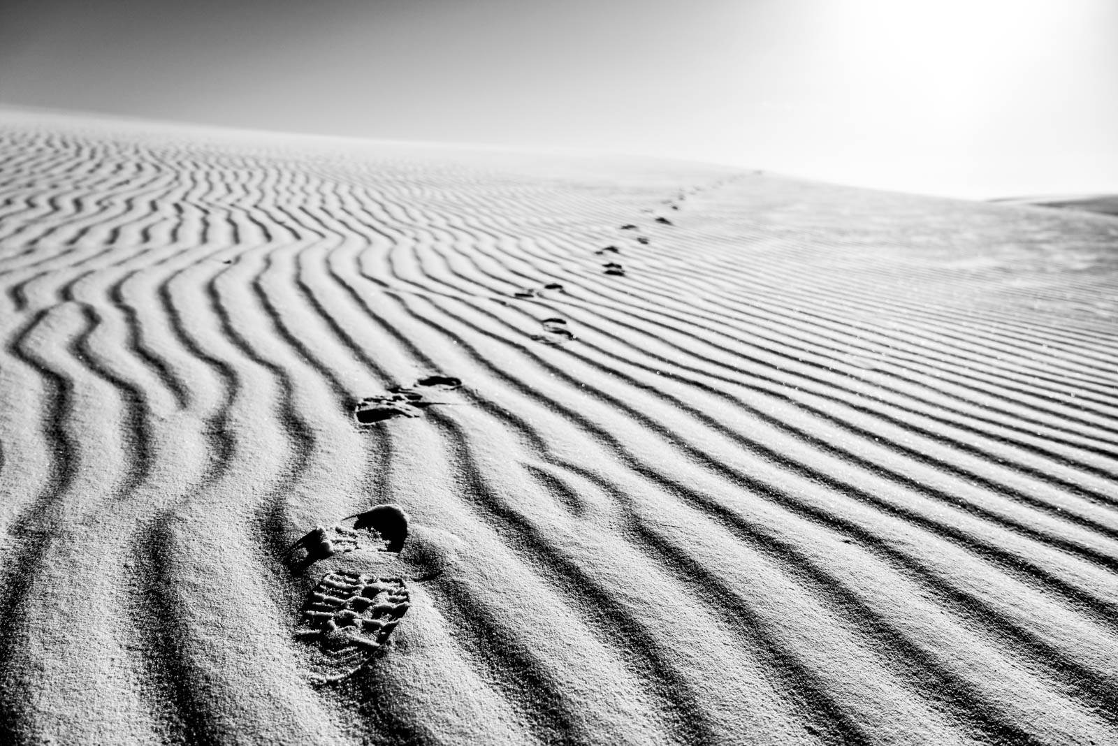 White Sands National Monument - 0016