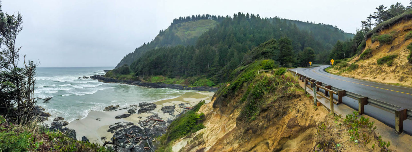 6 Must-Stops Along the Oregon Coast