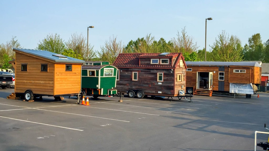 Tiny House Conference 2015