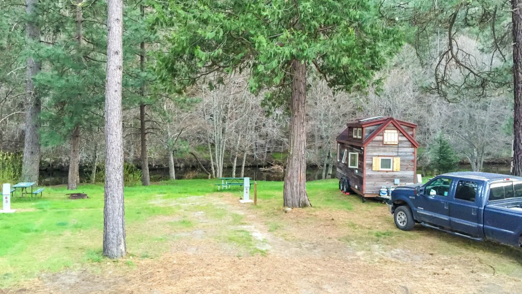 Yosemite Lakes RV Resort - 0001