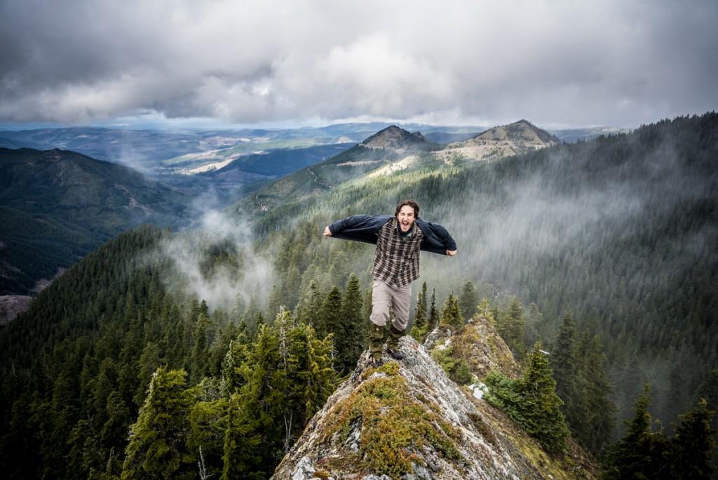 Glacier View Trail - 0010