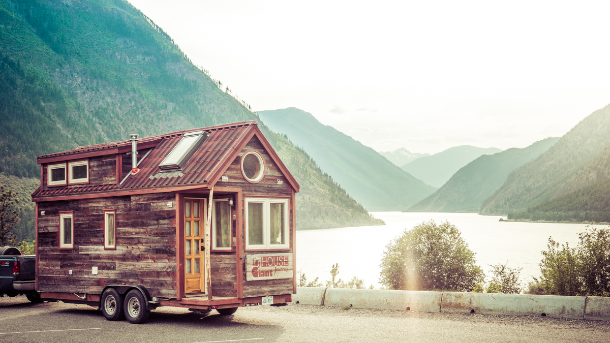 10 Steps for Tiny House Parking & Set Up