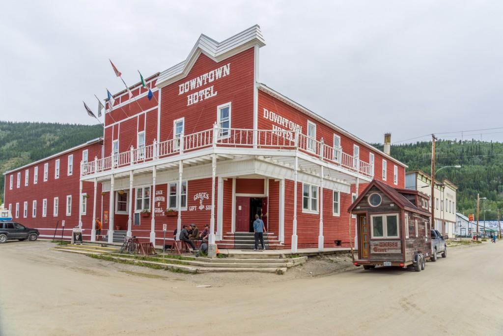 Dawson City - 0025