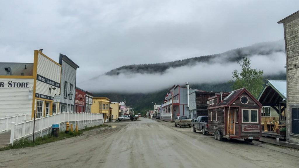 Dawson City - 0033