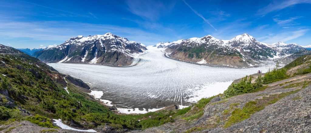 Salmon Glacier - 0004