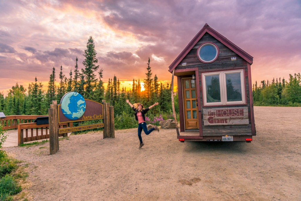 Tiny House Dalton Highway - 0018
