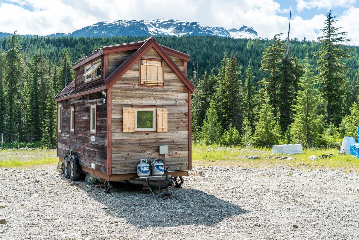 Canadian Wilderness Adventures – 0001