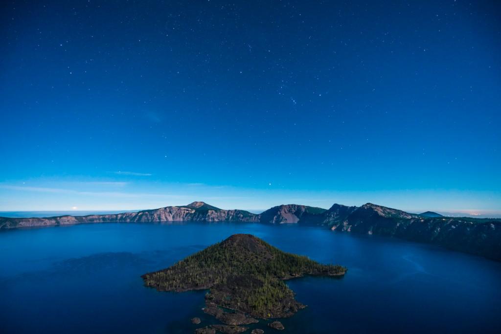 Crater Lake - 0001