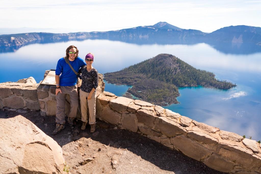 Crater Lake - 0005