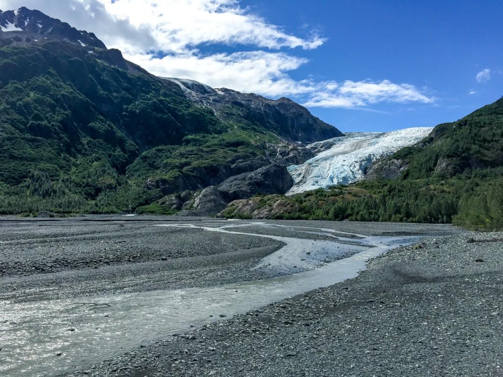 Exit Glacier - 0002