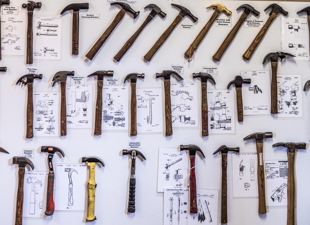 Haines Hammer Museum - 0005