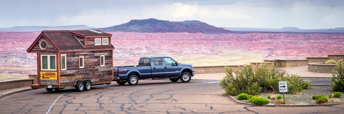 THGJ in Painted Desert – 0002
