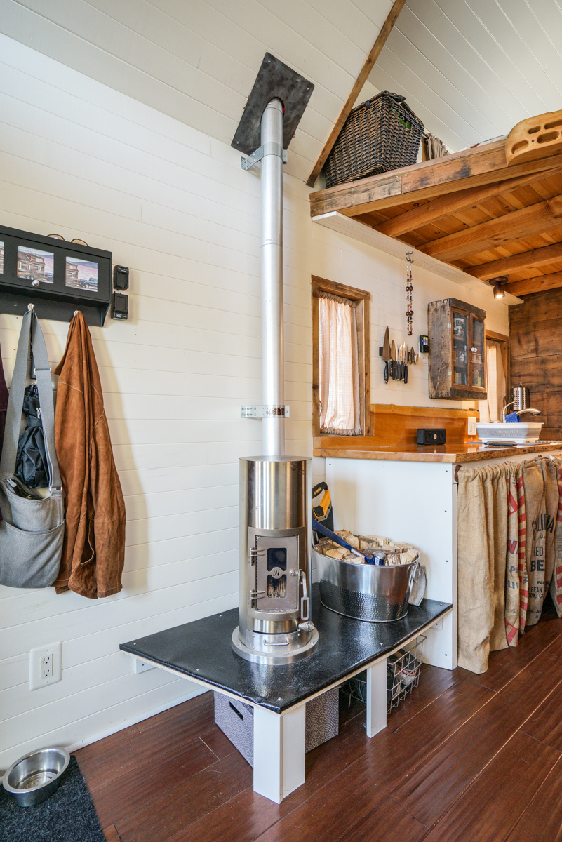 Tiny House Interior   0006