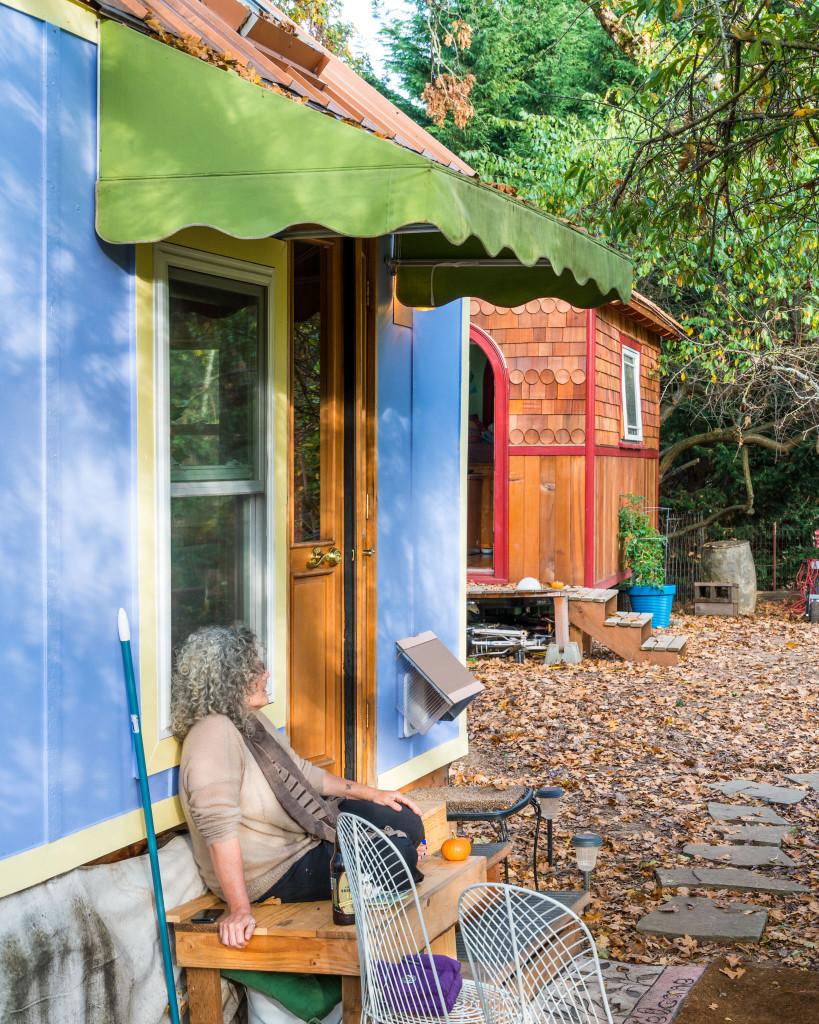 Serenity Tiny House - 0020