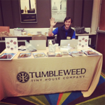 Tumbleweed Workshop