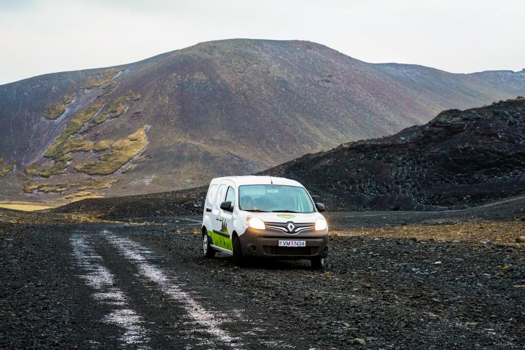 Go Iceland Camper Van - 0007