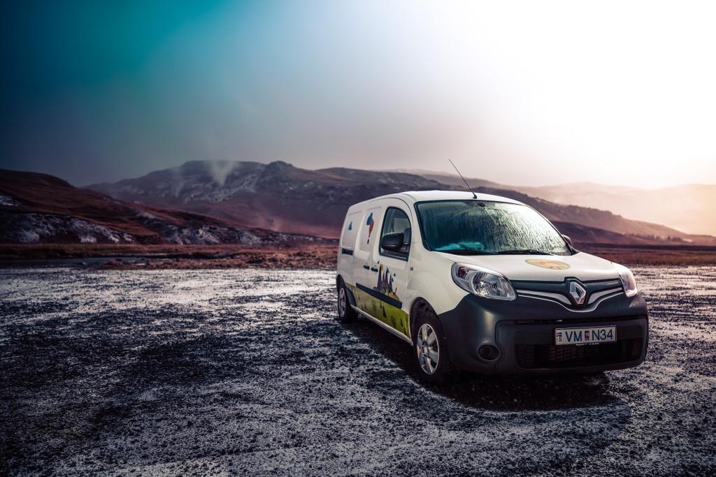 Go Iceland Camper Van - 0012