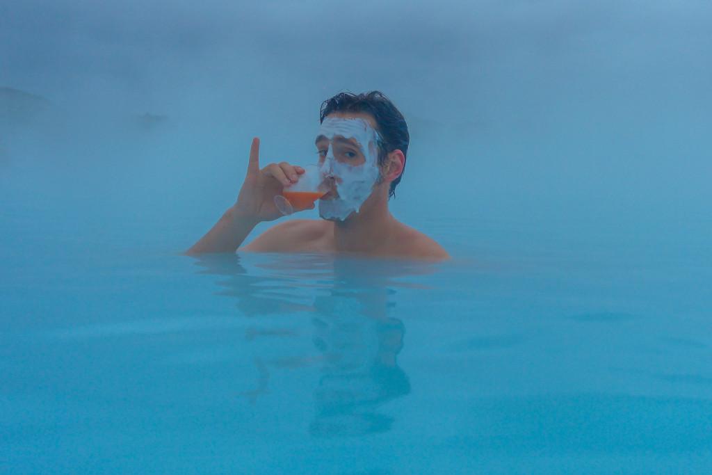 Iceland Blue Lagoon - 0011