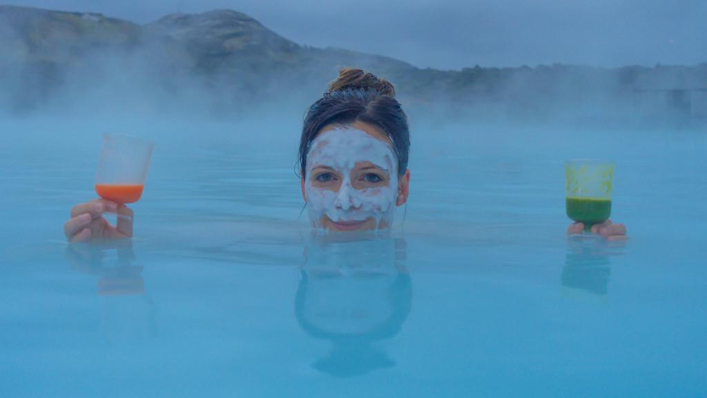 Iceland Blue Lagoon - 0018