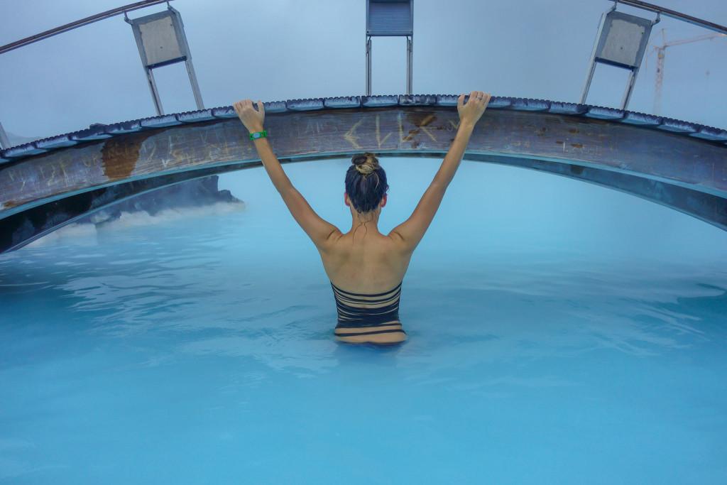 Iceland Blue Lagoon - 0024