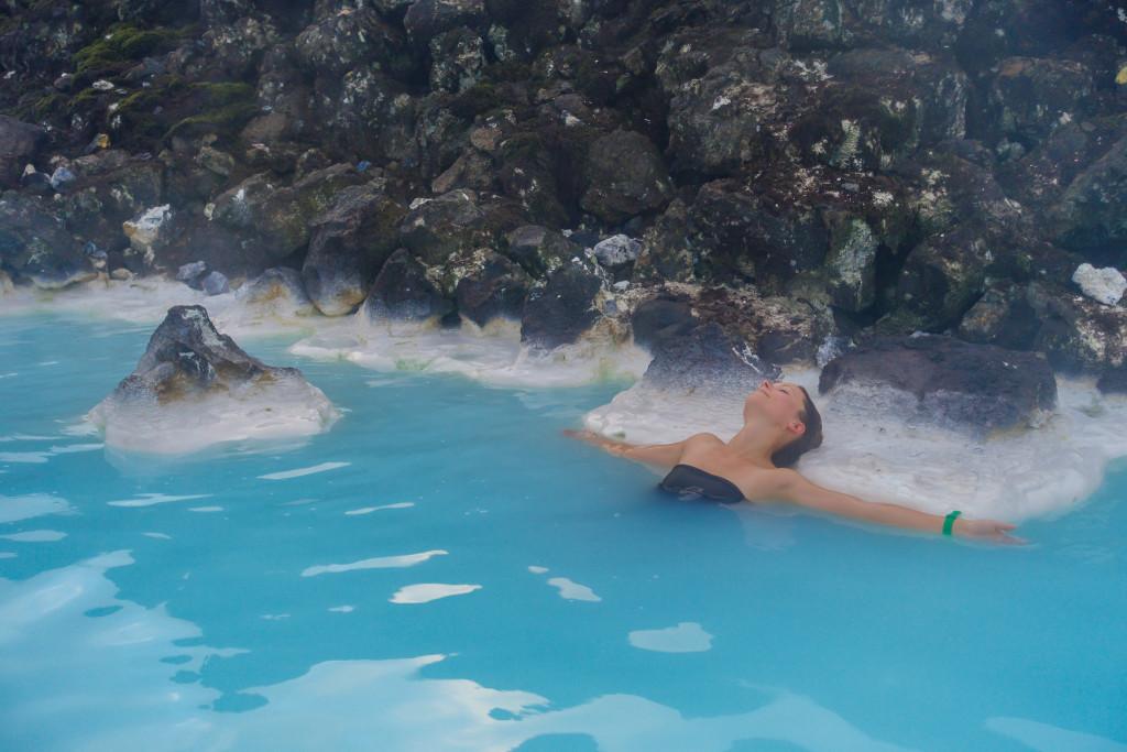 Iceland Blue Lagoon - 0031