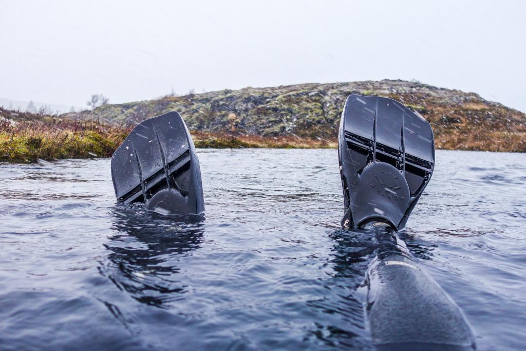 Pingvellir Snorkeling - 0013