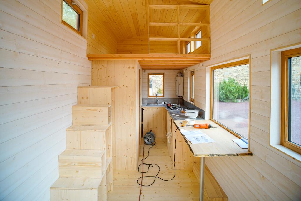 La Tiny House - 0019