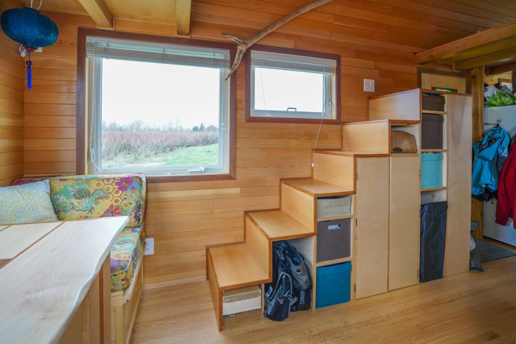 Vancouver Tiny House