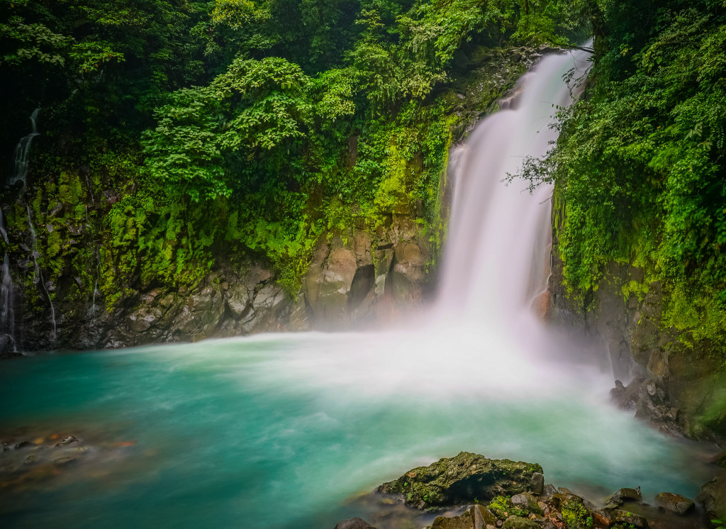 Rio Celeste Costa Rica - 0002