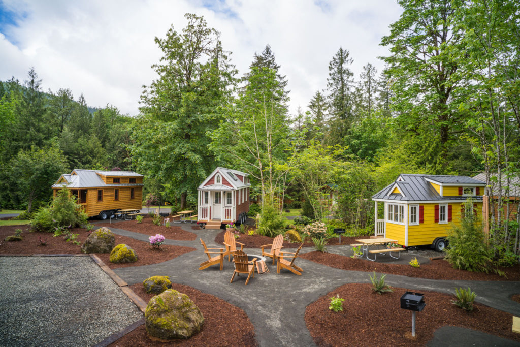 Tiny House Parking Legalities Classifications And Resources