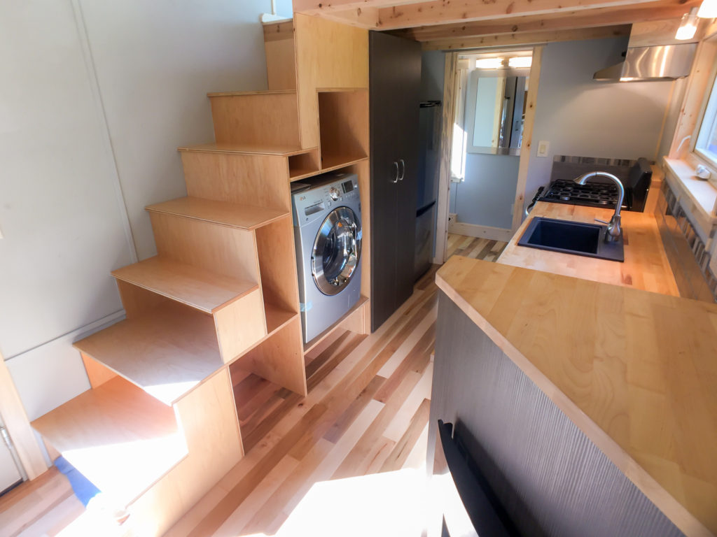 SimBLISSity Tiny Homes - off grid tiny house builder