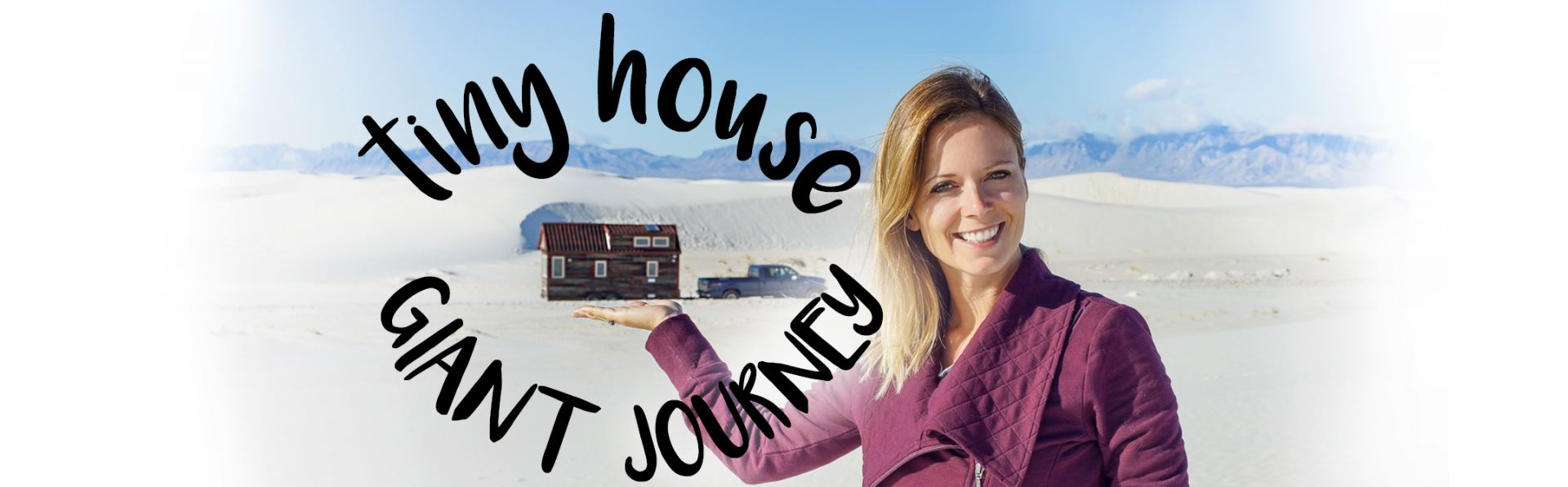 Tiny House Giant Journey