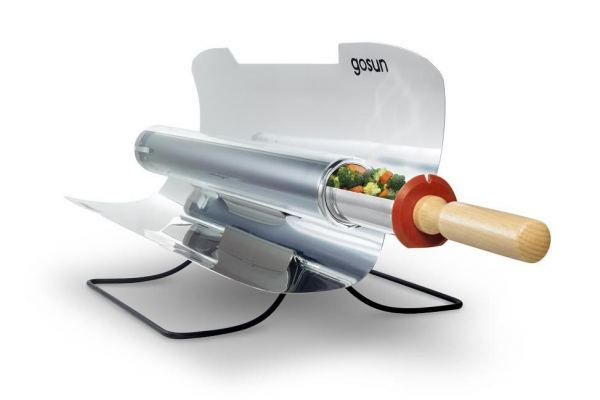 GoSun Solar Oven