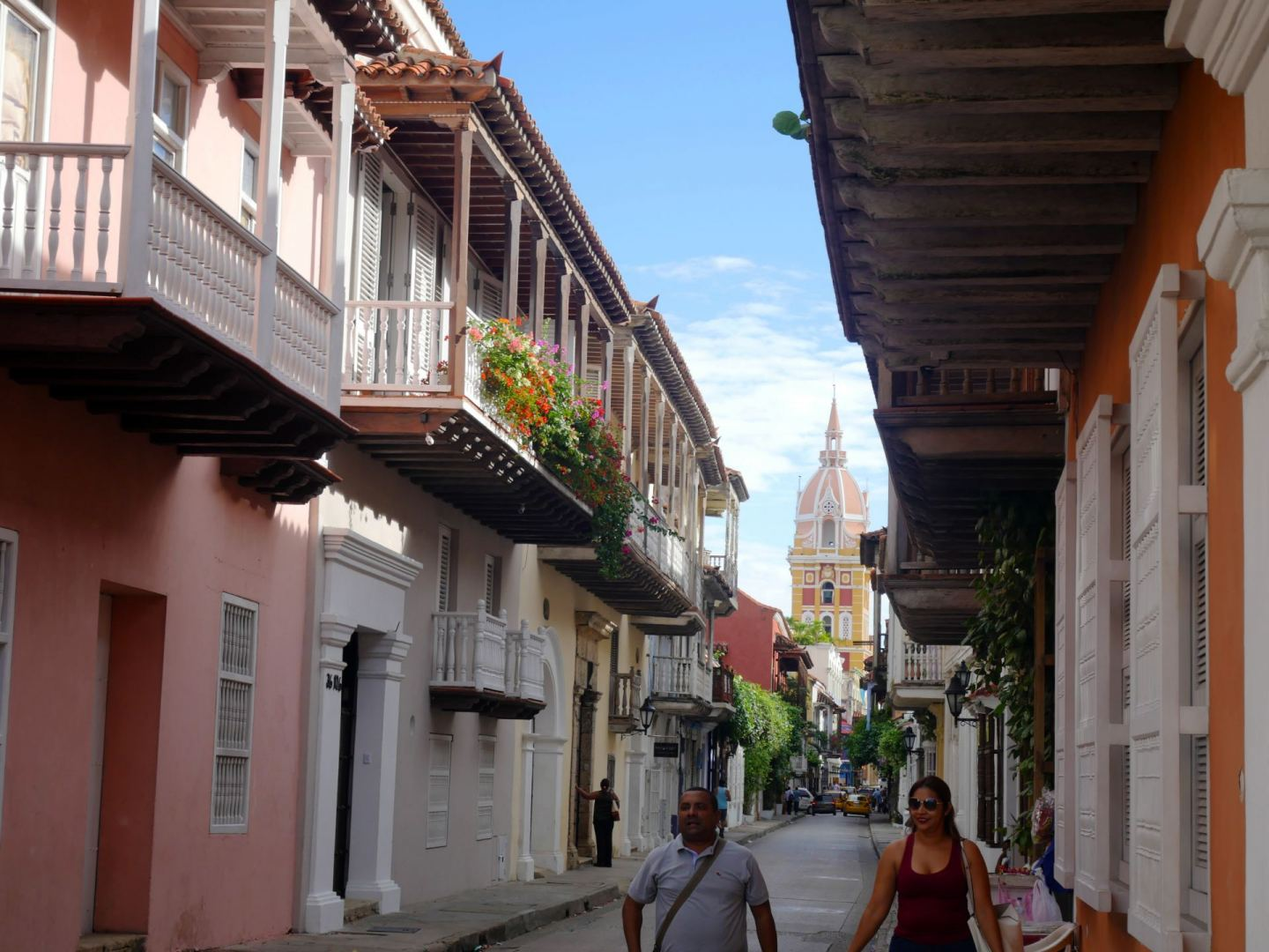 Cartagena: Travel To Colombia's Caribbean Old Town