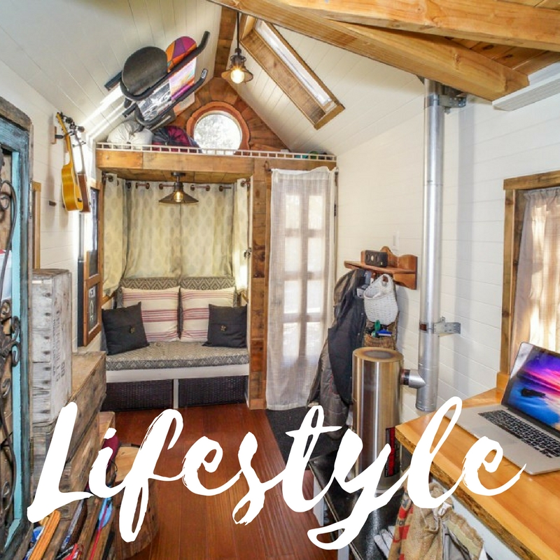 Tiny House Cost? Detailed Budgets, Itemized Lists & Photos