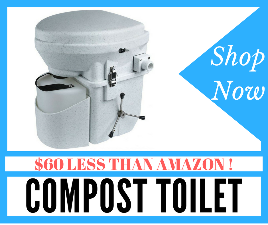 The Perfect Tiny House Composting Toilet. How to Use the Nature\'s ...