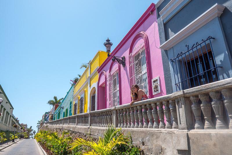 Mazatlán Mexico Travel Guide
