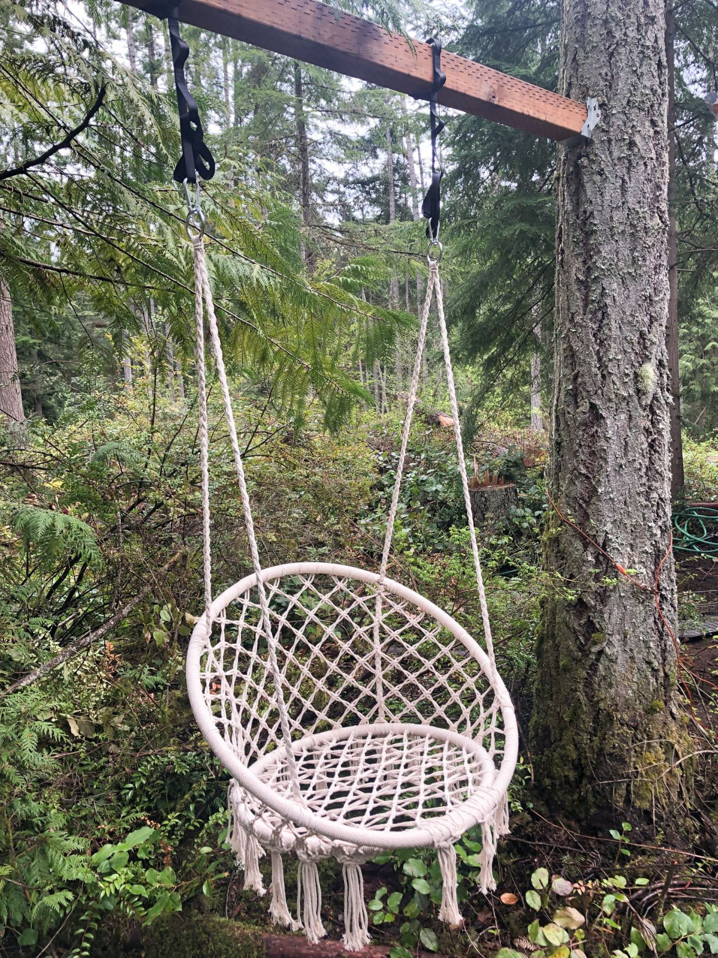 Tiny House Swing