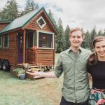 Craftsman Tiny House