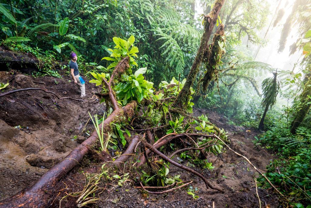 Cerro Chato Costa Rica Volcano Hike