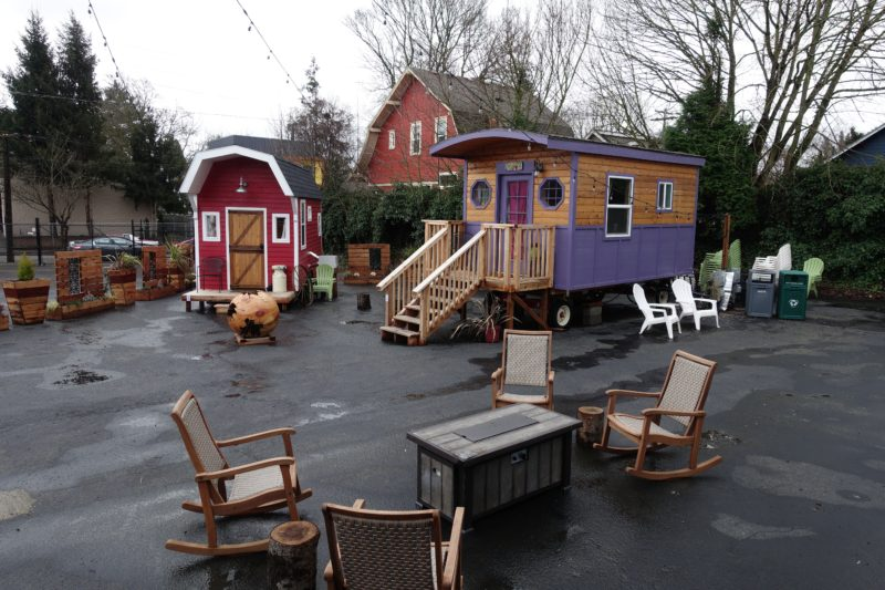 What I Learned from Renting Another Tiny House