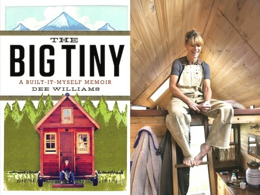 Tiny House Books