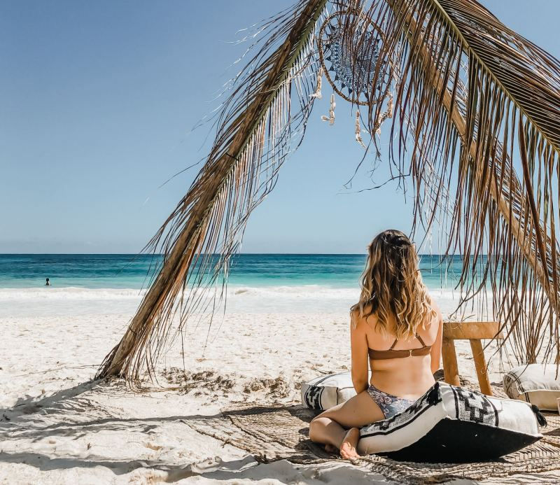 Tulum Travel Guide: Mexico's Bohemian Beach Destination