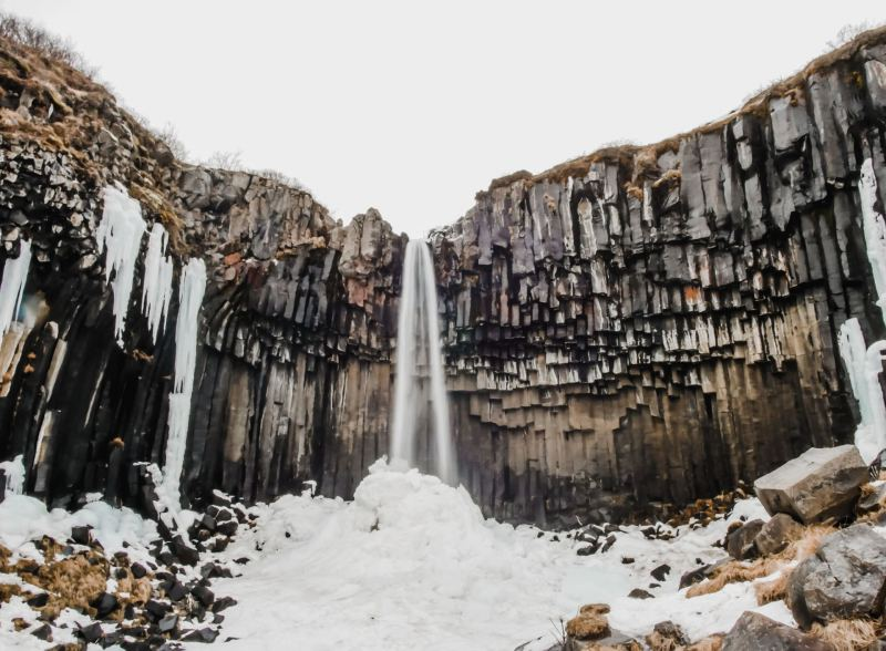 Epic Iceland Waterfalls to Visit in Winter