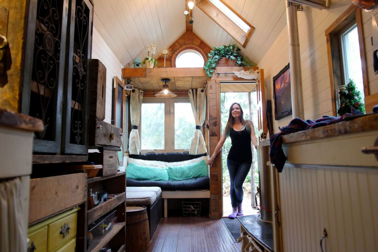 is the tiny house movement going to fail in the next few years