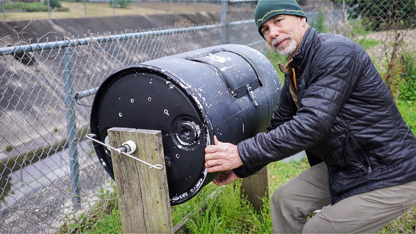Tiny House Composting & Greywater System, perfect for your own Land