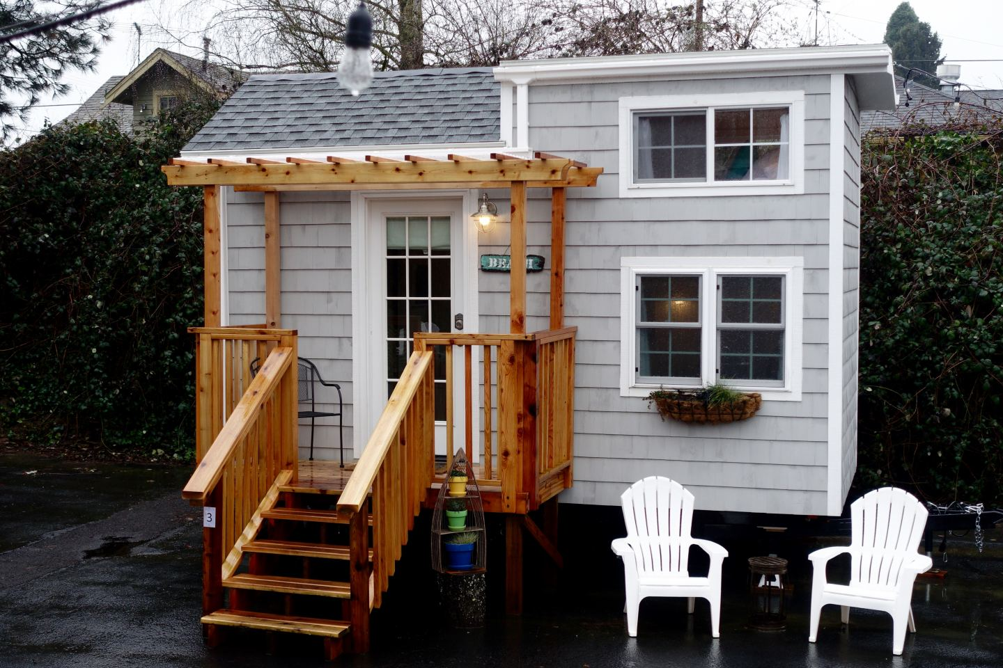 """Tiny Beach House"" Available For Rent in Portland"