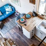Shannon Tiny House