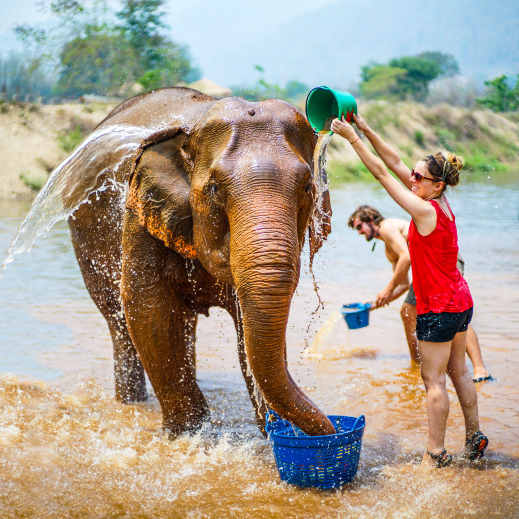 Visit Thailand in your 30s